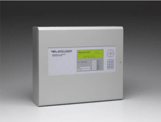 Intelligent Emergency Lighting Panel